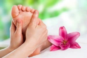 Improve Your Health with Reflexology